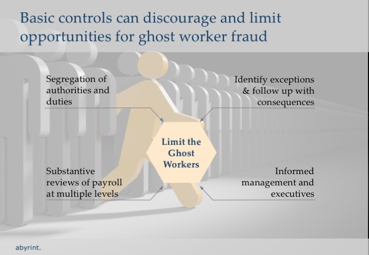 Ghost workers 17
